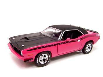 Plymouth Cuda AAR 1970 **Last One**