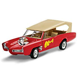 Monkee Mobile GTO