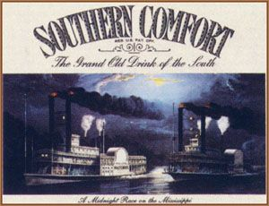 Southern Comfort Race