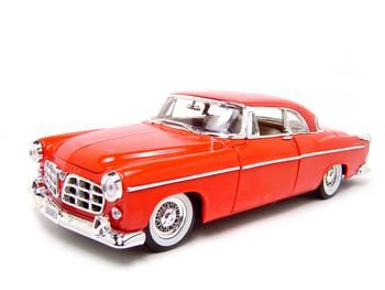 Chrysler C300 1955