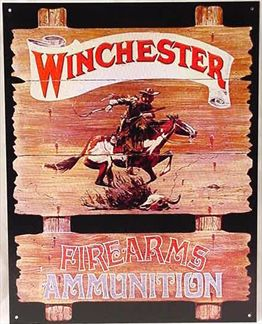 Winchester - Firearms & Ammunition