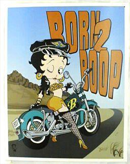 BOOP - Born 2 Boop