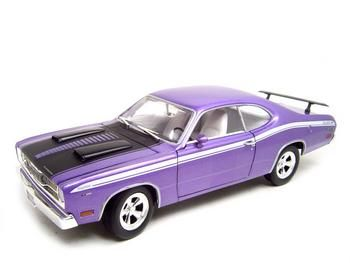 Plymouth Duster Twister 1971 *Last One*