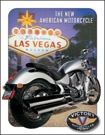 The New American Motorcycle