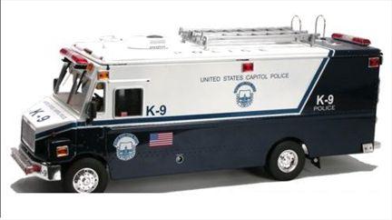 Freightliner MT-55 EMT Version