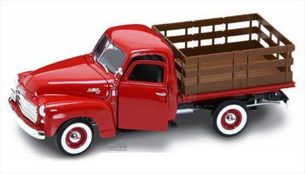 1950 GMC Pick Up