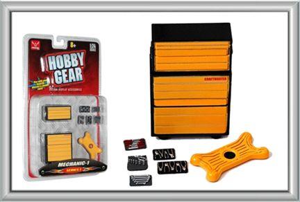Mechanic accessories