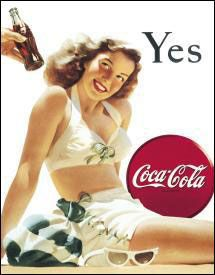 Yes Coca-Cola