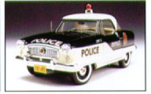 1959 Metropolitan Police