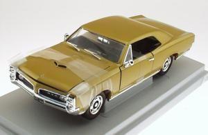 Pontiac GTO 1966 **2 Left**