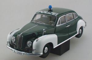 BMW 501 Police Car