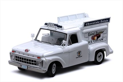 1965 Ford Pick-Up F100 Good Humor