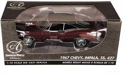 1967 Chevy Impala SS 427
