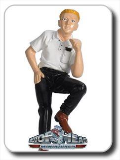 Figure Marty