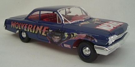 1962 Wolverine Chevrolet Bel Air