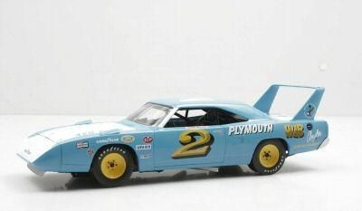 1970 Plymouth Superbird, Norm Nelson #2 **1 left
