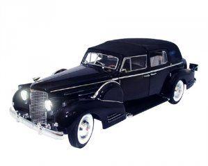 1938 Cadillac V16 Fleetwood
