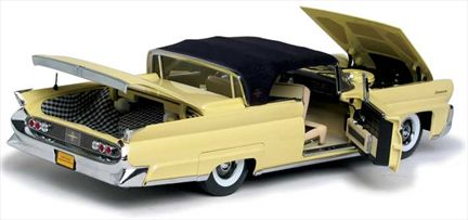 Lincoln Continental MKIII 1958 **LOW STOCK**