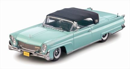 Lincoln Continental MKIII 1958