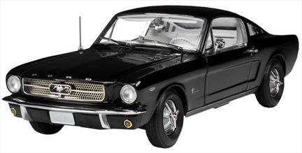 Ford Mustang 2+2 Fastback 1965 **Low Stock**