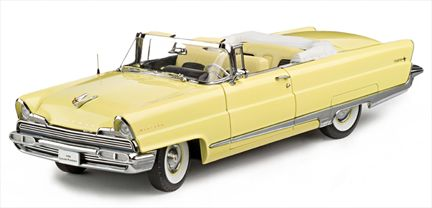 1956 Lincoln Premiere Convertible (LOW STOCK)