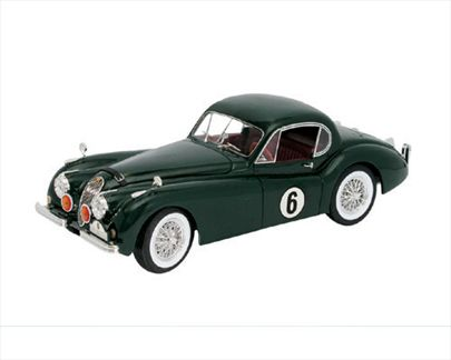 Jaguar XK 120 Racing 1949