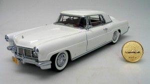 Continental Mark II 1956