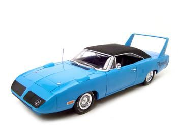 Plymouth Superbird 1970 *Chase Car*