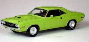 Dodge Challenger 1971 Super Street 472 Hemi