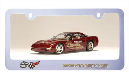 Chevrolet Corvette 2003 Indy 500 Pace Car