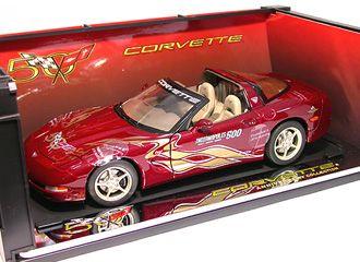 Chevrolet Corvette 2003 Indy 500 Pace Car