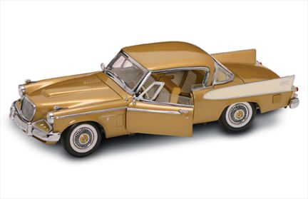 Studebaker Golden Hawk 1958