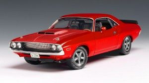 Dodge Challenger 1970 SuperStreet (Low stock)