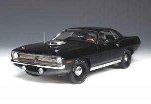Plymouth Hemi Cuda 1970
