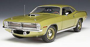 1970 Plymouth 440'Cuda