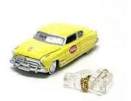 Ornament Coca-Cola Hudson Hornet 1951