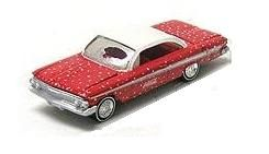 Ornament Coca-Cola Chevy Impala SS 1961
