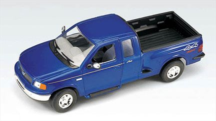1999 Ford F-150 Flareside Supercab Pick Up