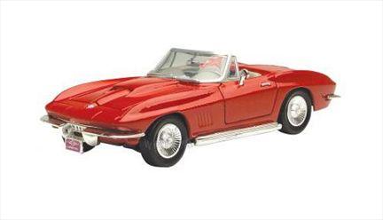 Chevrolet Corvette 1967 Convertible