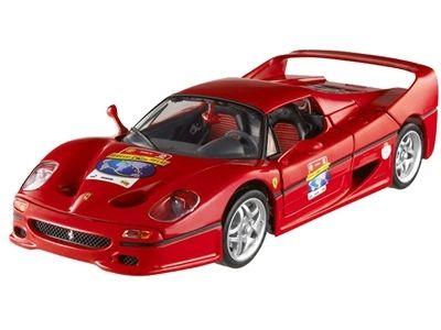 Ferrari F50 2007 - 60th anniversary