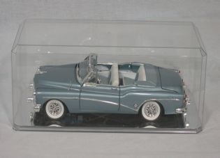 Display Case for one car 1/18 Mirror