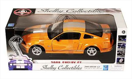 Ford Mustang Shelby GT 2008 **Low Stock**