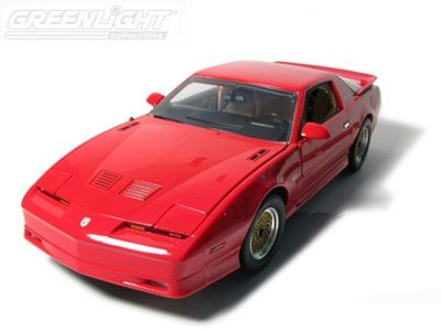 1989 Pontiac Trans Am GTA