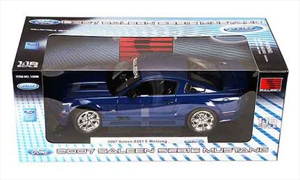 Ford Mustang Saleen S281 E *Last one*