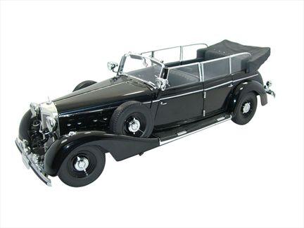 1938 Mercedes-Benz 770K Pullman