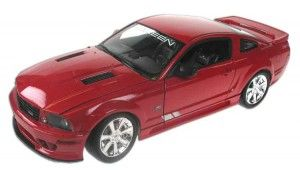 Ford Mustang Saleen S281 E