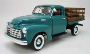 1950 GMC Pick Up