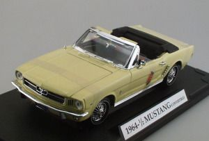 1964-½  Ford Mustang Convertible