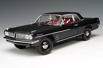 1963 Pontiac Tempest 326 Coupe **Last one**