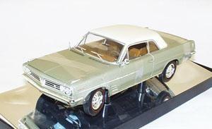1963 Pontiac Lemans Coupé